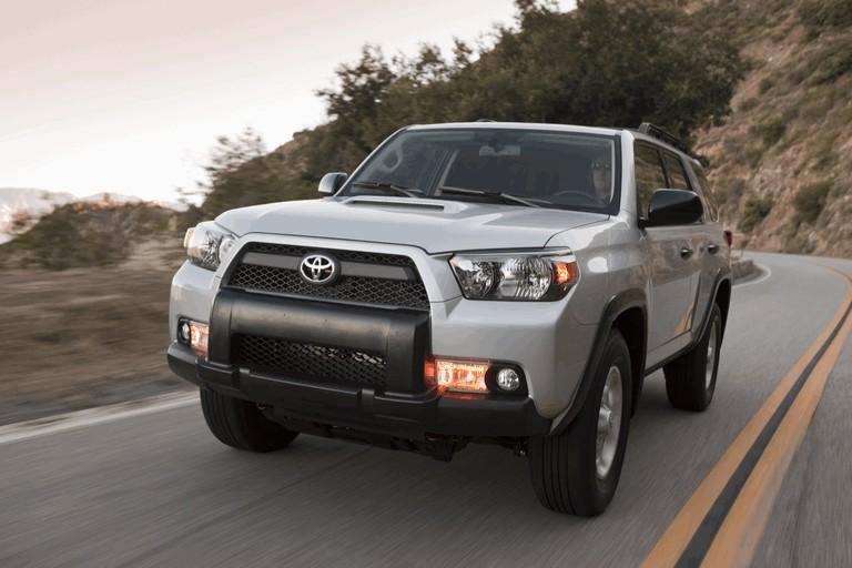 2010 Toyota 4Runner Trail 275175