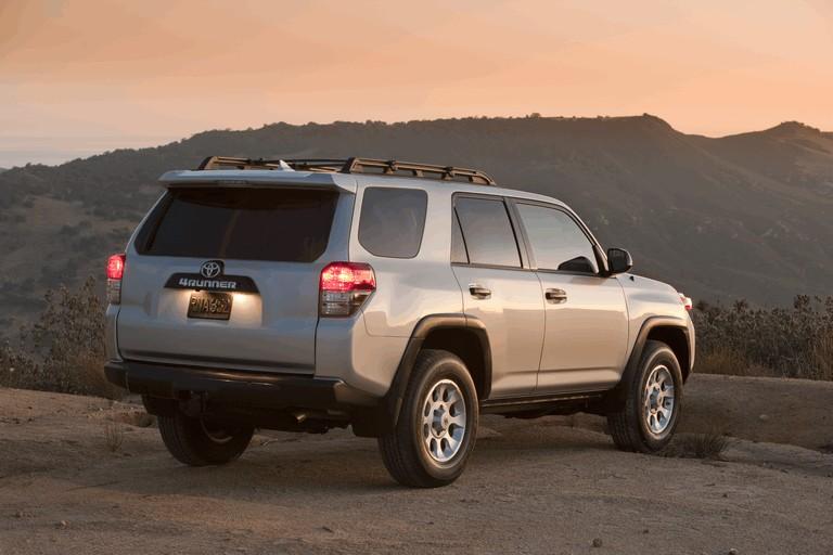 2010 Toyota 4Runner Trail 275179