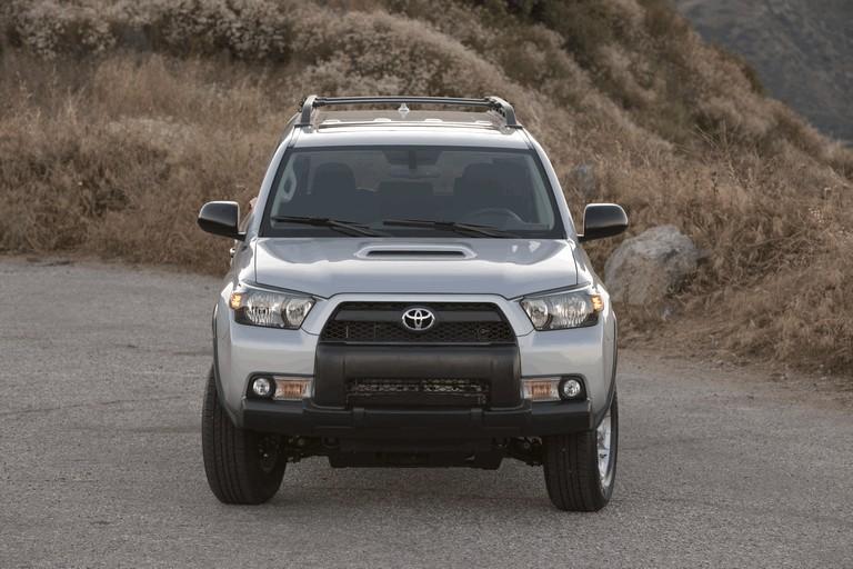2010 Toyota 4Runner Trail 275189