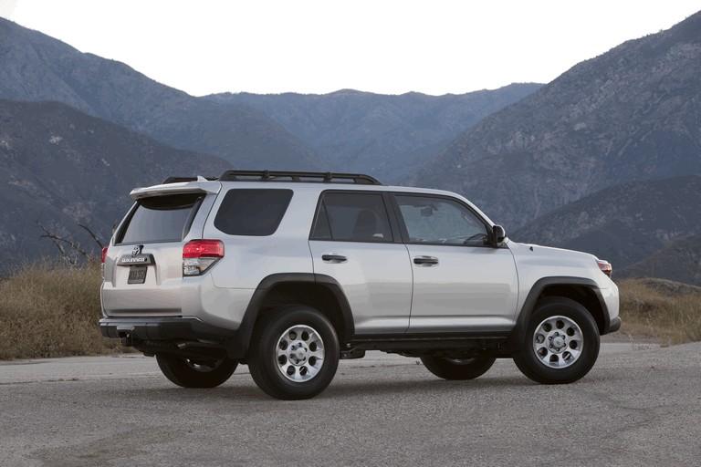 2010 Toyota 4Runner Trail 275194