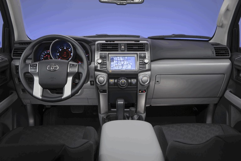 2010 Toyota 4Runner Trail 275199