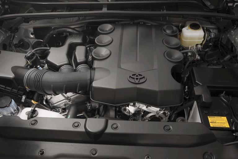 2010 Toyota 4Runner Trail 275208