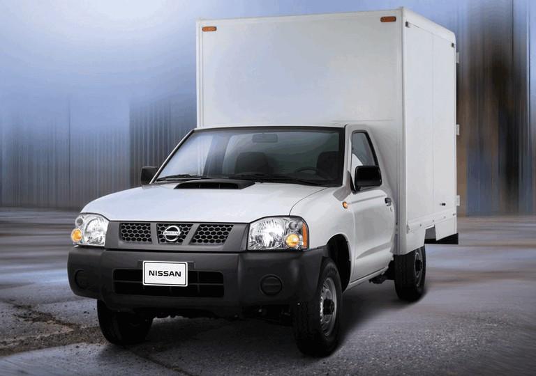 2008 Nissan Camiones 275209
