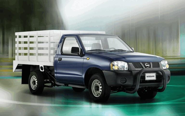 2008 Nissan Camiones 275211