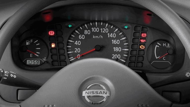 2008 Nissan Camiones 275214