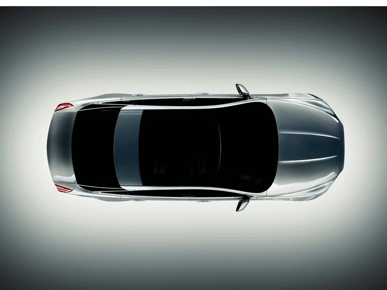 2010 Jaguar XJ 275220
