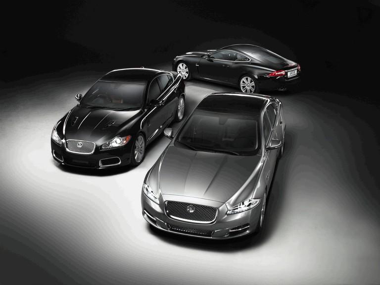 2010 Jaguar XJ 275232