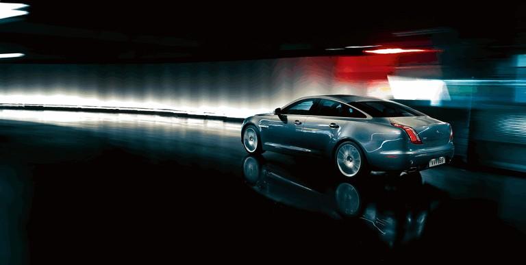 2010 Jaguar XJ 275277