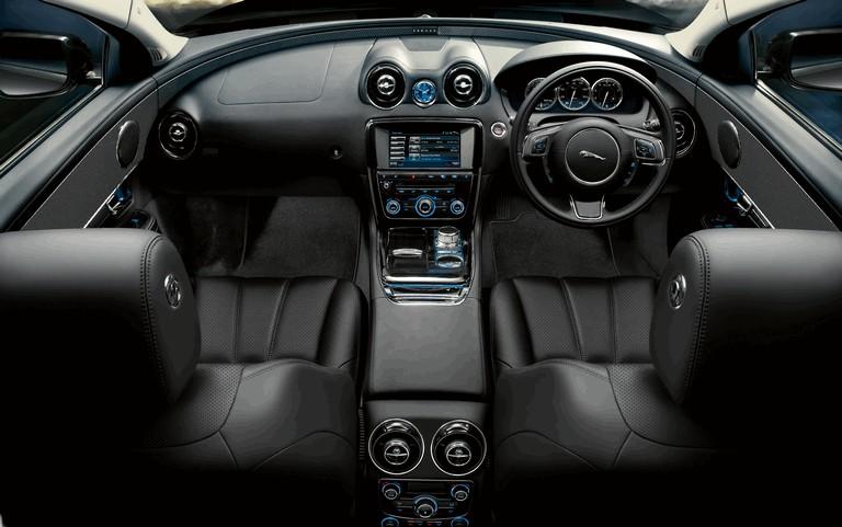 2010 Jaguar XJ 275289