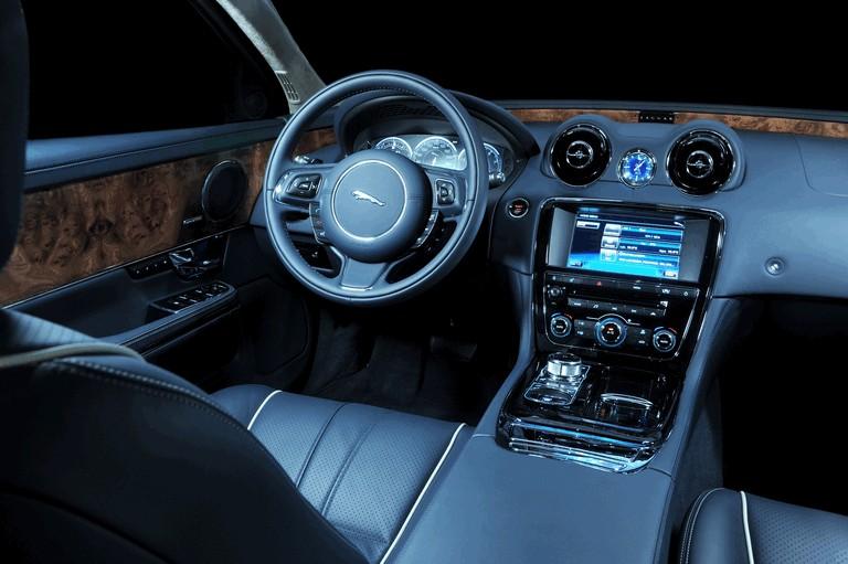 2010 Jaguar XJ 275294