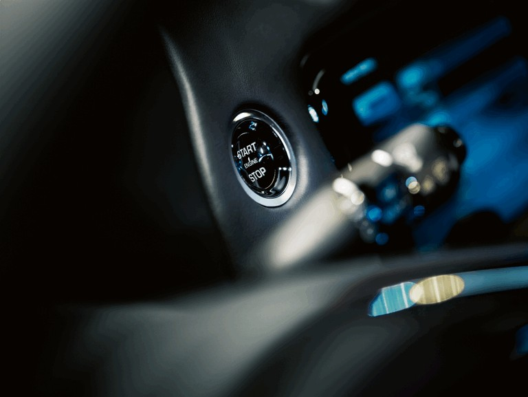 2010 Jaguar XJ 275295