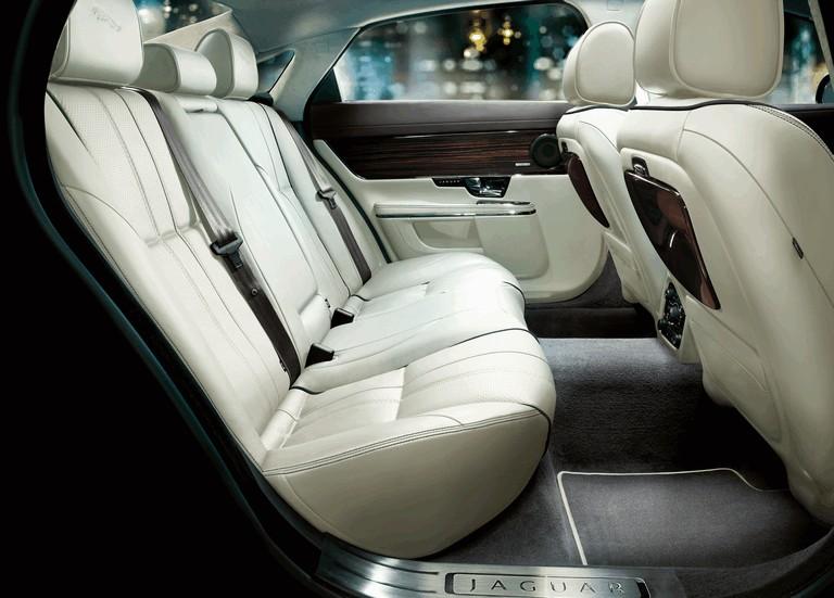 2010 Jaguar XJ 275299