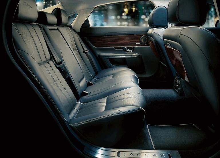 2010 Jaguar XJ 275305