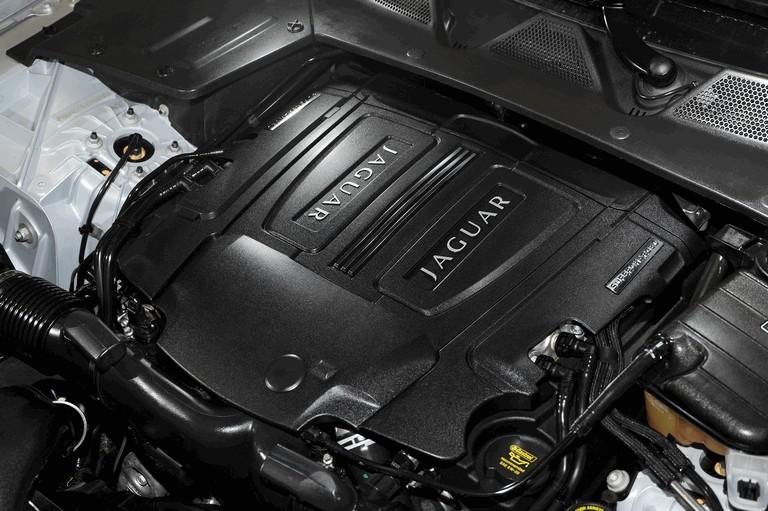 2010 Jaguar XJ 275319