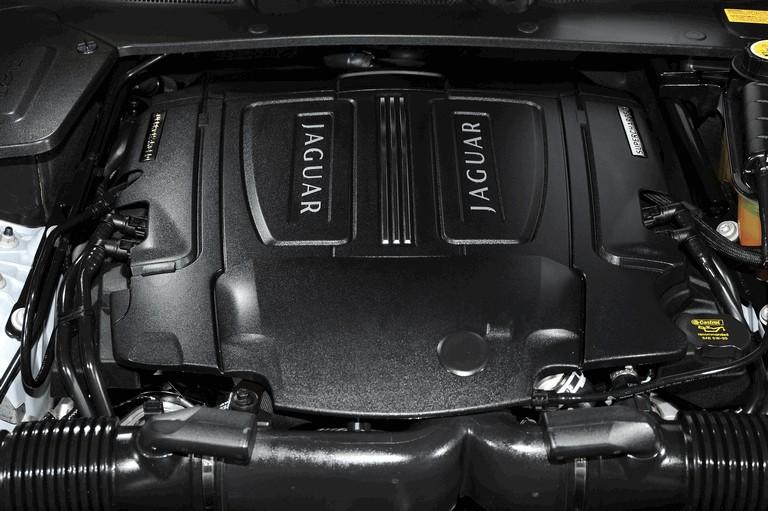 2010 Jaguar XJ 275320