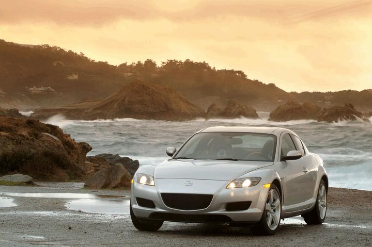 2004 Mazda RX-8 485676