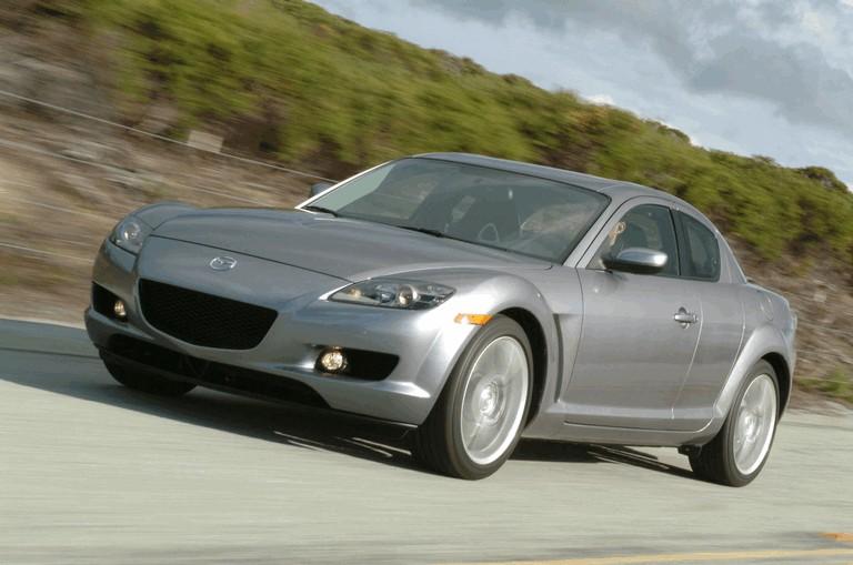 2004 Mazda RX-8 485681