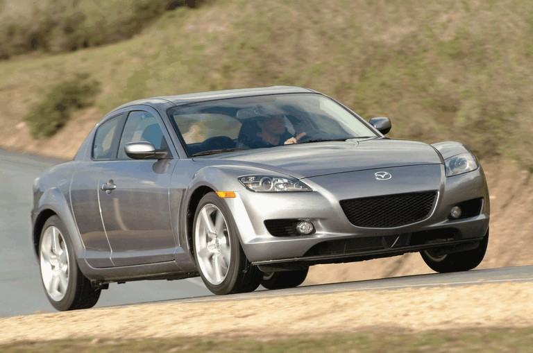 2004 Mazda RX-8 485683