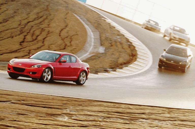 2004 Mazda RX-8 485688