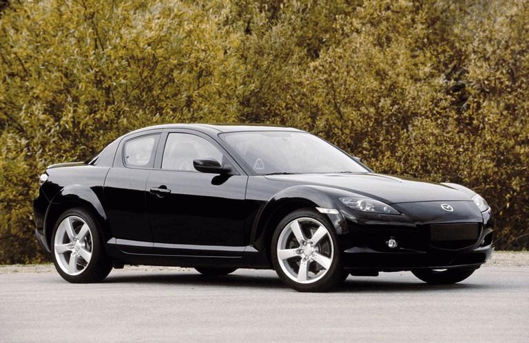 2004 Mazda RX-8 485693
