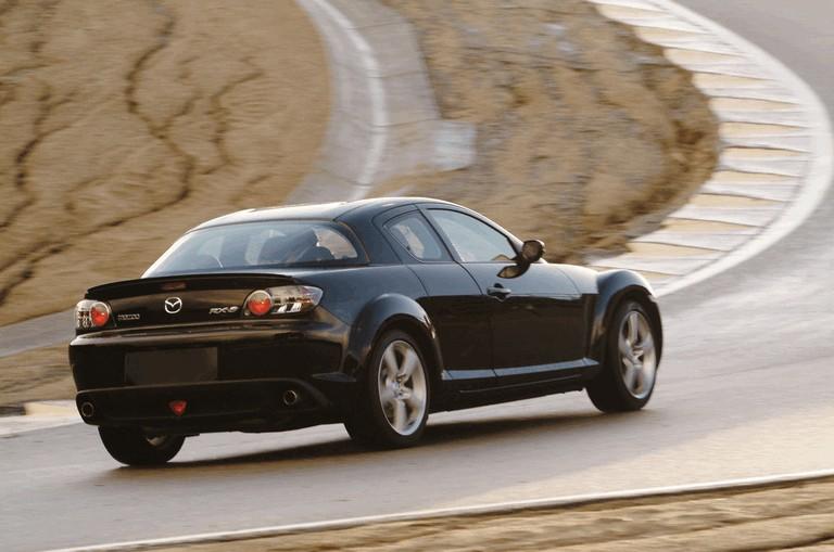 2004 Mazda RX-8 485695