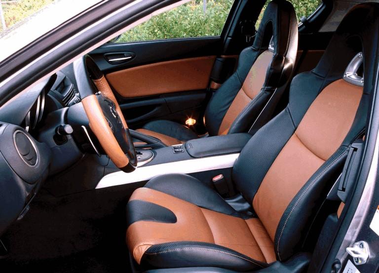 2004 Mazda RX-8 485696