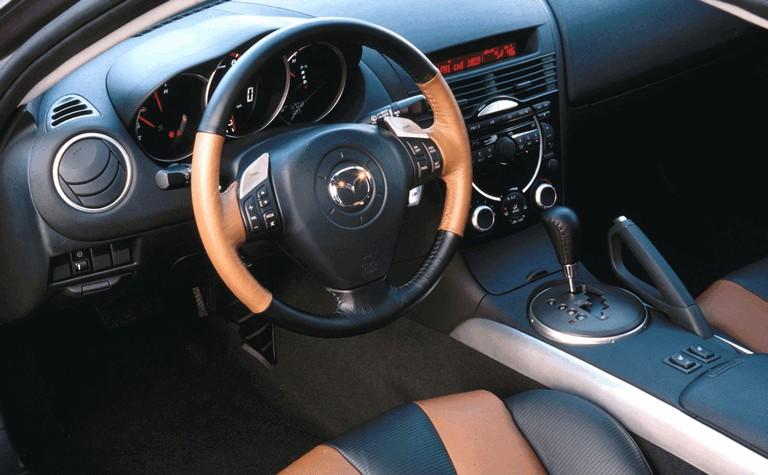 2004 Mazda RX-8 485697