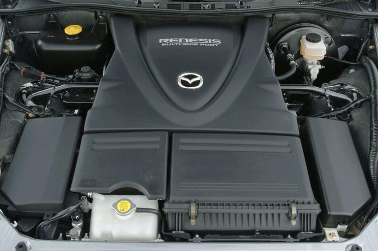 2004 Mazda RX-8 485700