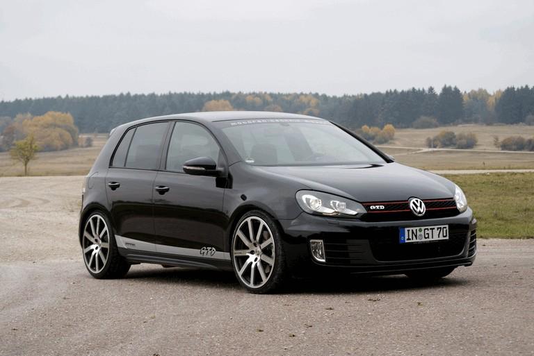 2010 Volkswagen Golf VI GTD by MTM 275866