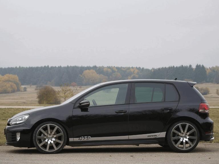 2010 Volkswagen Golf VI GTD by MTM 275869