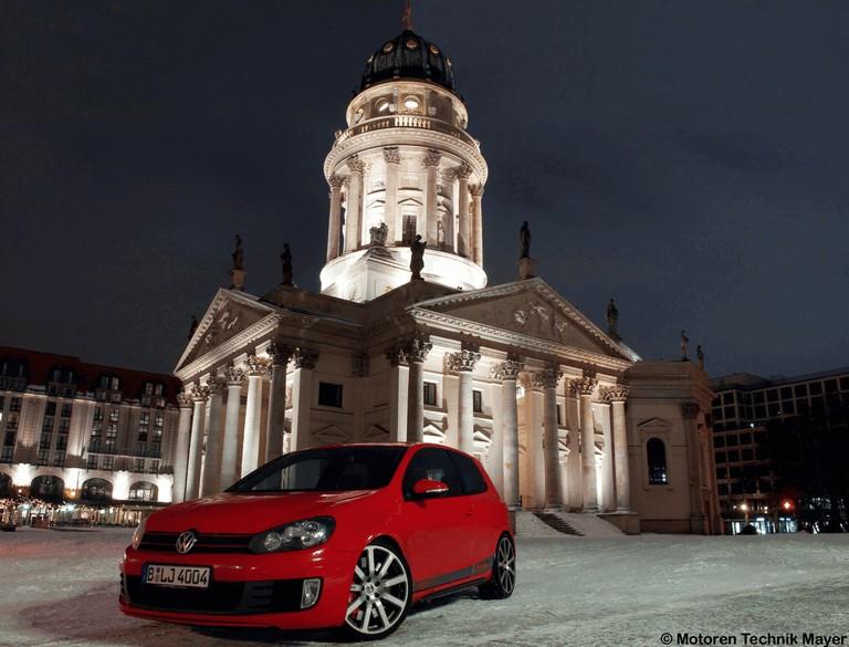 2010 Volkswagen Golf VI GTI by MTM 275872