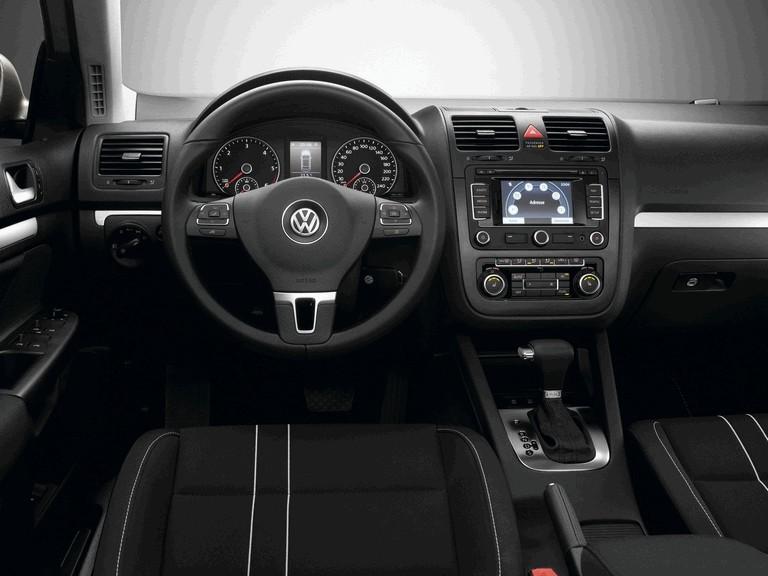 2010 Volkswagen Jetta Freestyle 275894