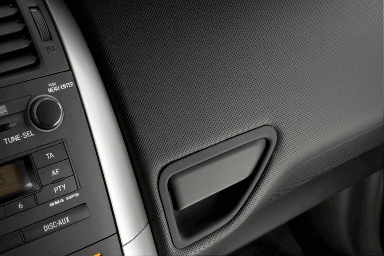 2010 Toyota Auris 276258