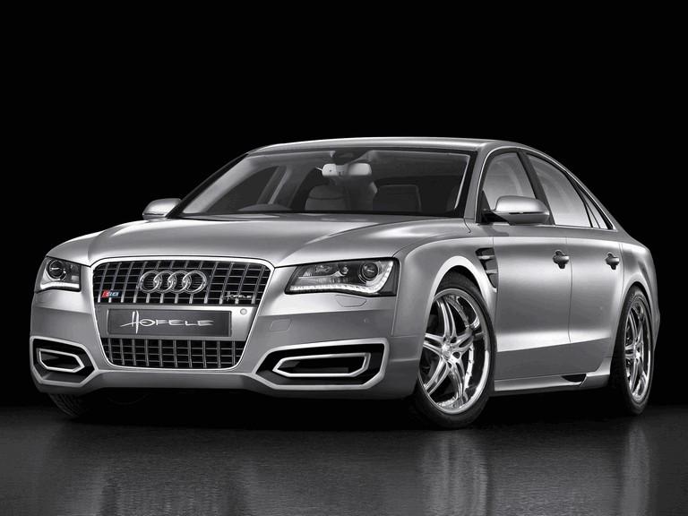 2010 Audi A8 by Hofele Design 276774