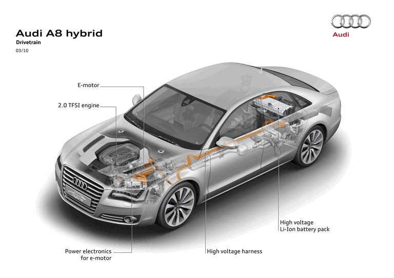 2010 Audi A8 hybrid 276785