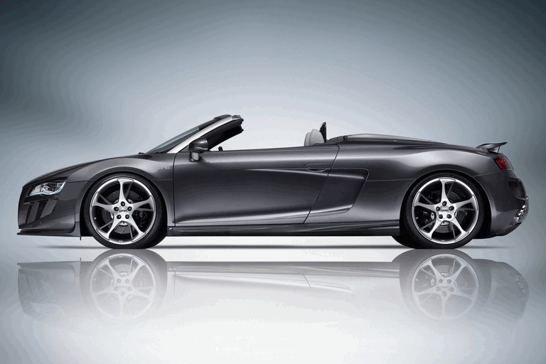 2010 Audi R8 Spyder by ABT 276813