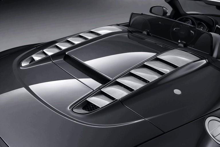 2010 Audi R8 Spyder by ABT 276815