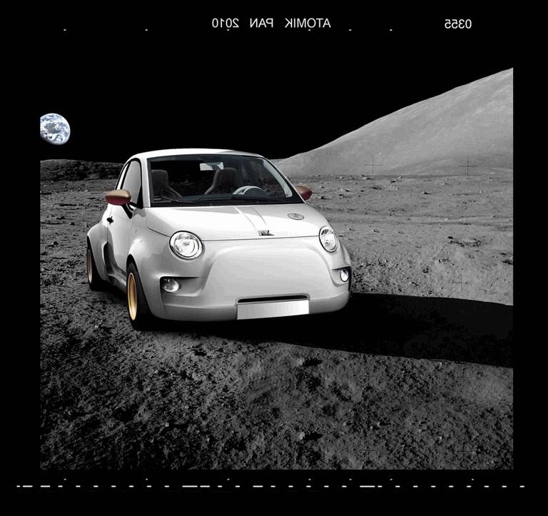 2010 Atomik 500 EV ( based on Abarth 500 ) 276945