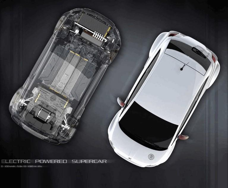 2010 Atomik 500 EV ( based on Abarth 500 ) 276947