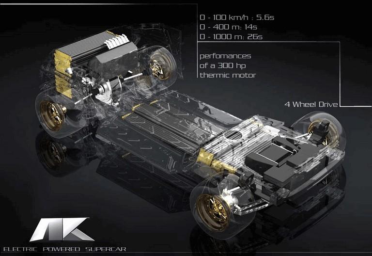 2010 Atomik 500 EV ( based on Abarth 500 ) 276948