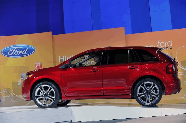 2011 Ford Edge Sport 276996