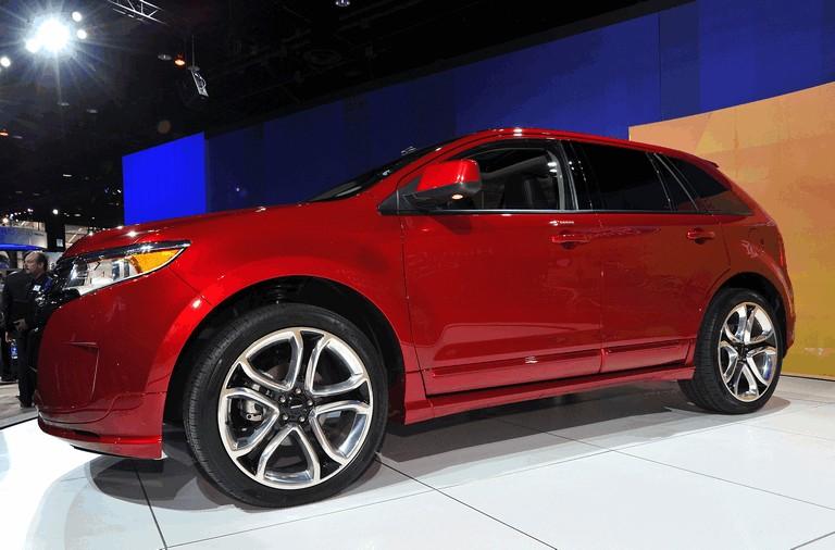 2011 Ford Edge Sport 276999