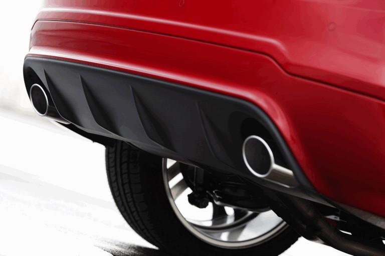 2011 Ford Edge Sport 277020