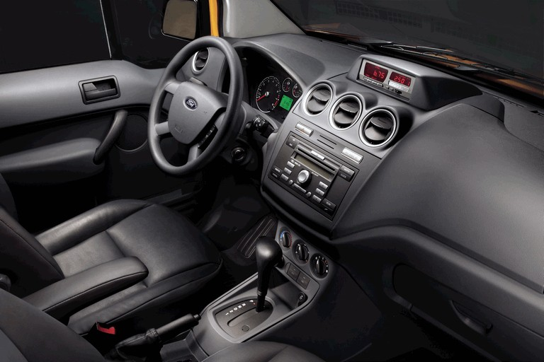 2011 Ford Connect Taxi 277091