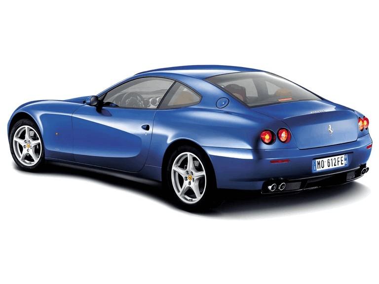 2004 Ferrari 612 Scaglietti 202587