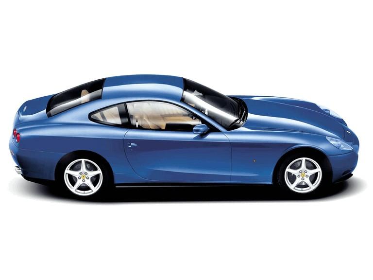 2004 Ferrari 612 Scaglietti 202588