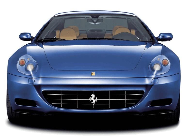 2004 Ferrari 612 Scaglietti 202589