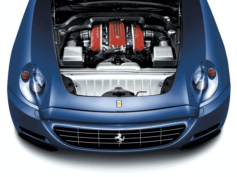 2004 Ferrari 612 Scaglietti 202591