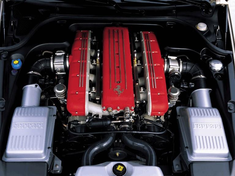 2004 Ferrari 612 Scaglietti 202629