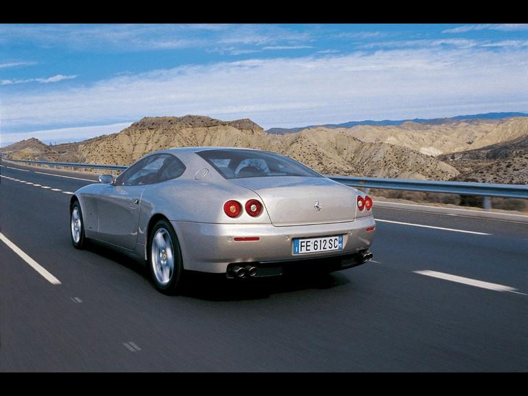 2004 Ferrari 612 Scaglietti 202631